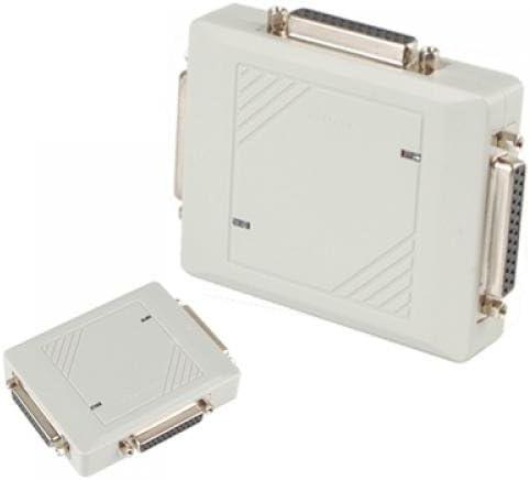 2-Port Parallel Printer Auto Switch Box