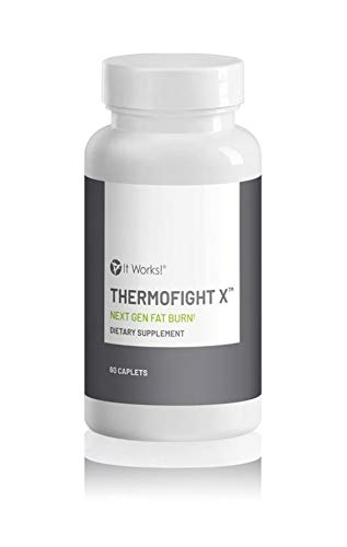 Thermofight X Next Gen Fat Burner - 60 Caplets by It Works (Image #2)