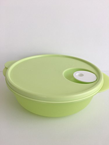 Crystalwave 4 1/4 Cup Microwave Container (Tupperware Crystal)