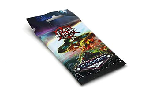 Star Realms Expansion: Gambit