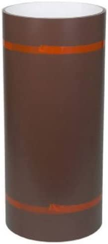 White//Brown AMERIMAX HOME PRODUCTS 69410 10x10-Inch Trim Coil
