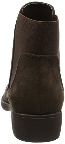 Coast Stiefeletten Braun Damen Gore Topeka Brown Tribal Rocket Dog ptOfqnX
