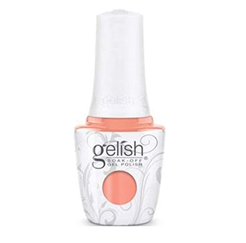 Harmony Gelish - The Color of Petals - Young, Wild & Free-sia - 15 mL / 0.5 oz