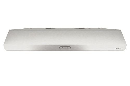 Broan Nutone Bkdb136ss Sahale Range Hood With Led Light