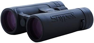 snypex Knight ED 10 x 42 Waterproof Fogproof BAK 4 Binocular
