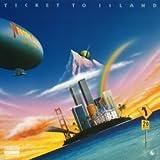 TIKET TO ISLAND (MEG-CD)