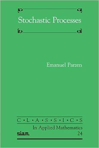 Amazon stochastic processes classics in applied mathematics stochastic processes classics in applied mathematics fandeluxe Gallery