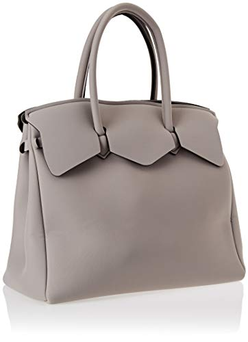 Bolso Mano turtle Miss My 4 Bag Gris Mujer Save De 3 a0XxPx6