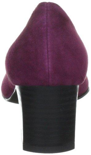 Celine Diavolezza Scarpe Donna Purple Con Violett Tacco Viola aHqZHAvd