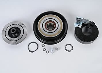 ACDelco 15 - 40042 - GM Original Equipment aire acondicionado Compresor Kit de embrague: Amazon.es: Coche y moto