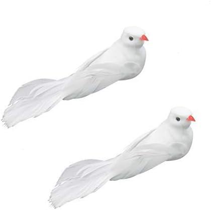 Buorsa Artificial Feather Decorative Ornaments product image