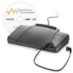 Philips 7277 SpeechExec Pro Transcription Kit
