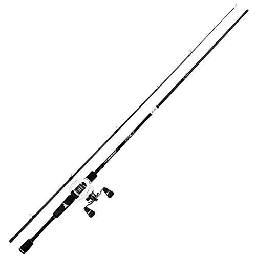 KastKing Crixus Fishing Rod