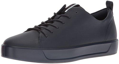 ECCO Women's Women's Soft 8 Fashion Sneaker, Night Sky, 39 EU/8-8.5 M US