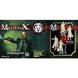 Malifaux - Guild - Guild Sergeants by Malifaux