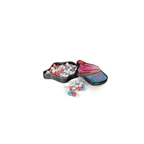 Accoutrements 130 Count Cupcake Flavored Mints -