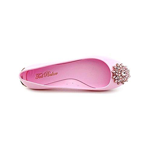 Ted Baker Women's Anislee Ballet Flat,Light Pink,8 M US