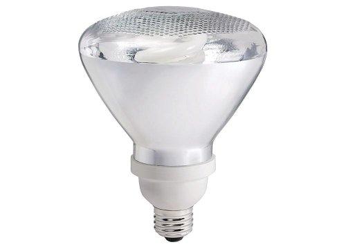 23W PAR38 Reflector Compact Fluorescent Light Bulb ()