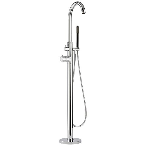 Robinet baignoire ilot quel mod le choisir mon robinet - Robinet thermostatique baignoire grohe ...