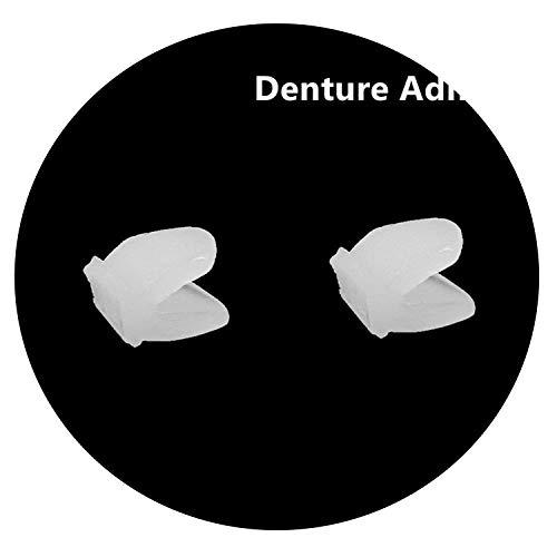 1pc Scary Halloween Headband Tricky Horror Party Decor Halloween 2019 Accessories DIY,Denture Adhesive (Best Denture Adhesive 2019)