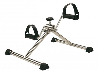 Grafco Pedal Floor Exerciser, Chrome by Grafco (Image #1)