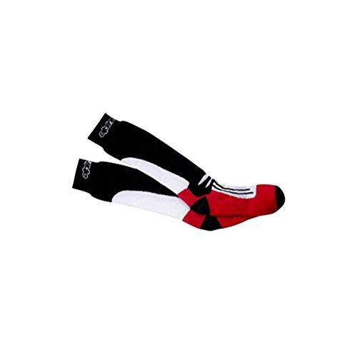 Alpinestars Racing Road Socks L/XL Large/X-Large by Alpinestars