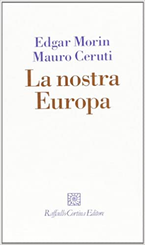 Image result for book nostra europa