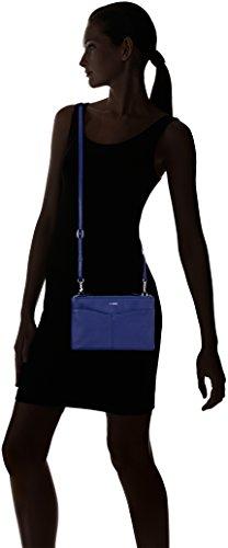 5x15x23 X L Cm Mano H Tanneur majorelle Carteras Azul Ttv3a02 Mujer 3 De Valentine Le w qZUPnOU