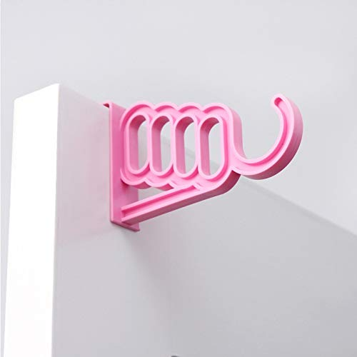 Ne Multi Function Home Accessories Foldable Clothes Hanger Drying Rack 5 Hole Suit Bathroom Door Plastic Organizer 99 9