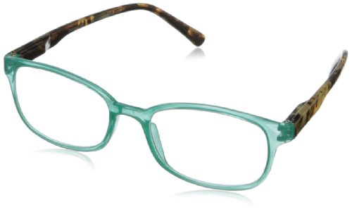 Peepers Turtle Bay Round Reading - Frame Glasses Turtle