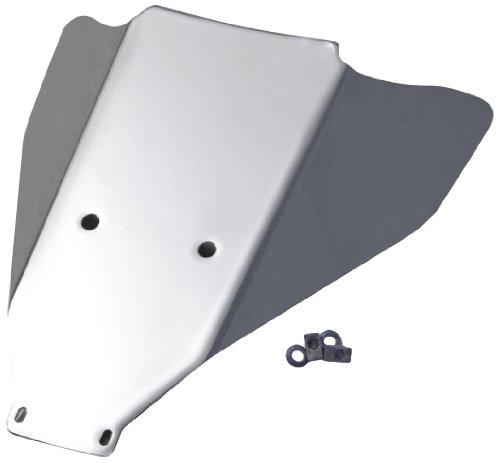 - Yana Shiki A2588 Polished Silver Belly Pan for Suzuki GSX 1300R Hayabusa