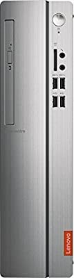 2018 Premium Flagship Lenovo IdeaCentre 310S Small Form Tiny Business Desktop - Intel Quad-Core Pentium J4205 Up to 2.6GHz HDMI 802.11ac DVDRW Bluetooth USB 3.0 Win 10 -Upgrade up to 8G RAM 1TB SSD