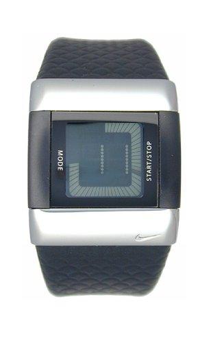 Nike Women's WC0027-024 Merge Uplift Black Digital Watch