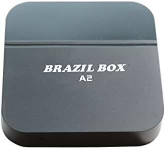 BrazilBox CANAIS DO BRAZIL Português Brasileiro Android IPTV HD Filmes OnDemand and Adulto TV Brasileiros