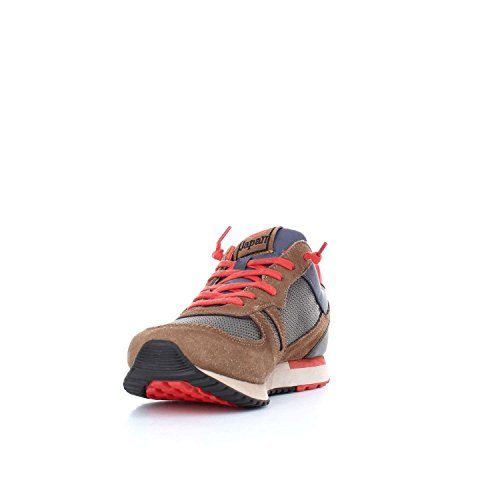 Lotto Lotto Marron pour Baskets pour homme Lotto homme Marron Baskets AfPBwR
