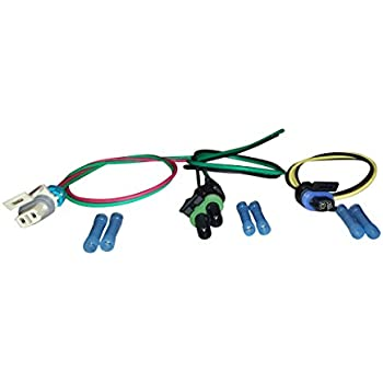 Enjoyable Amazon Com Muzzys T56 Manual Transmission Wire Harness Connector Wiring 101 Akebwellnesstrialsorg