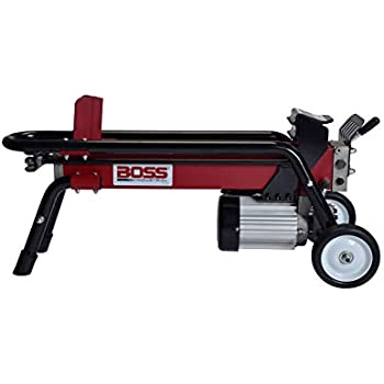 f9669afa2d02 Amazon.com : WEN 56207 6.5-Ton Electric Log Splitter with Stand ...