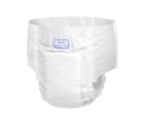 Ea Disposable Protective Underwear (DryTime Disposable Protective Youth Underwear,Large/X-Large, UNDERWEAR,PROTECTIVE,YOUTH,LG/XLG,60-125 - 1 CS, 48 EA)
