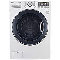 LG F51K24WH Autonome Charge avant 15kg 1100tr/min A++ Blanc machine à laver - Machines à laver (Autonome, Charge avant, Blanc, boutons, Rotatif, Gauche, LED)
