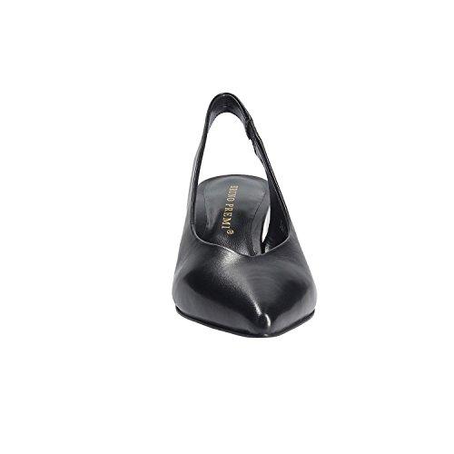 Cómodo para la venta Salida con Paypal Bruno Premios Schuhe R7402x Talón De La Borla De Schwarz Precio bajo barato 6Jtqnup8