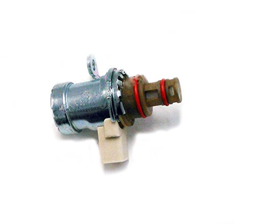 (42RLE Transmission Electronic Pressure Control 2007 and Up)
