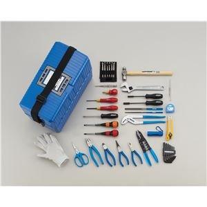 【ホーザン】工具セット S-351【工具 40点セット】 B075VMSHVJ