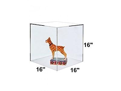 Marketing Holders Jewelry Cube Riser Display Box