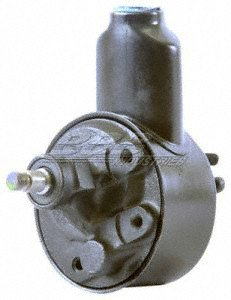 Bbb Industries 732-2112 Power Steering Pump - Reman