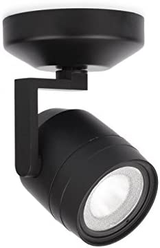 WAC Lighting MO-LED512S-927-BK 512 Paloma Spot Monopoint LED Max 57% It is very popular OFF Bea