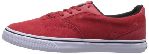 GLOBE Skateboard Shoes GONZALEZ SABBATH RED