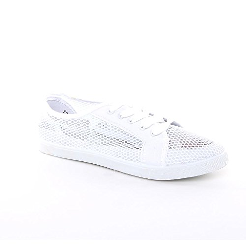 Women's Sneakers Sports Shoes Boots New Designer Women's Boots White - WHITE H5rQuFQS