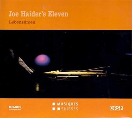 Joe trend rank Haider's Eleven Lebensli - Very popular!