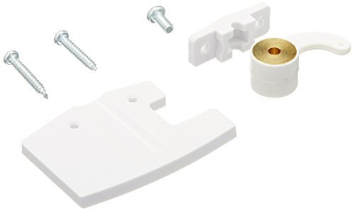 E-flite NoseGearArm&MountingStrap: Apprentice S 15e (Rtf Parts)