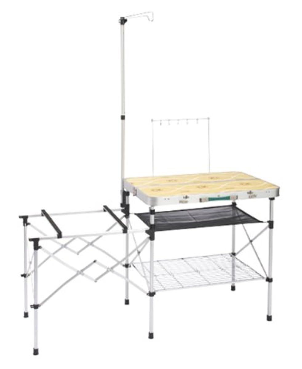 [해외] 콜맨 테이블 콤팩트 키친 테이블 2000013126